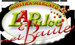 La Pulce nel Baule Logo