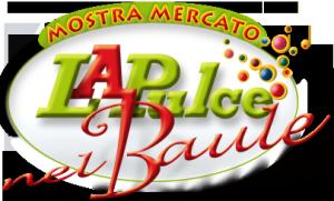 Logo La Pulce nel Baule