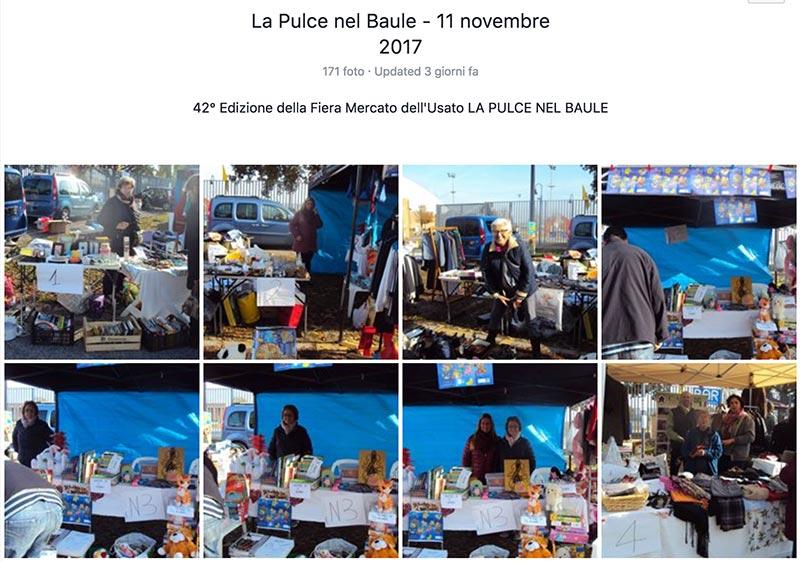 La Pulce nel Baule - 11 novembre 2017 - Album su Facebook